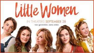 Little Women: A Modern Retelling Official Trailer