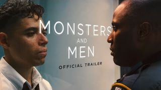 MONSTERS AND MEN [Trailer] In theaters this Fall
