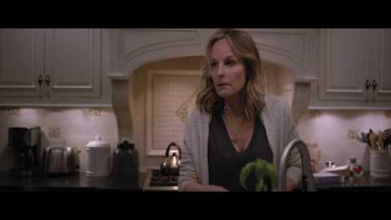 I See You Official Trailer (2019) - Helen Hunt