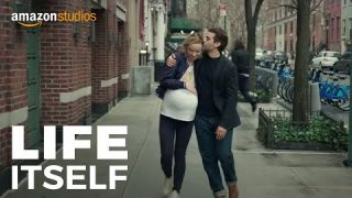 Life Itself - Official Trailer   Amazon Studios