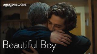 Beautiful Boy - Official Trailer | Amazon Studios