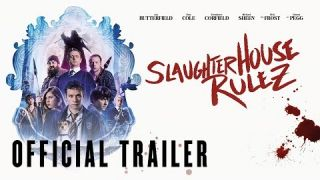 Slaughterhouse Rulez: Official Trailer - At Cinemas October 31