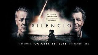 SILENCIO - Official Trailer