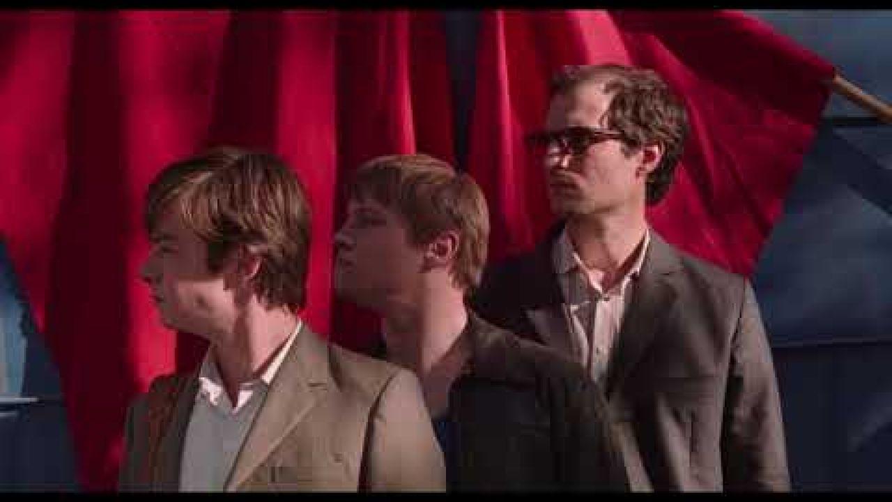 Godard Mon Amour | Official US Trailer