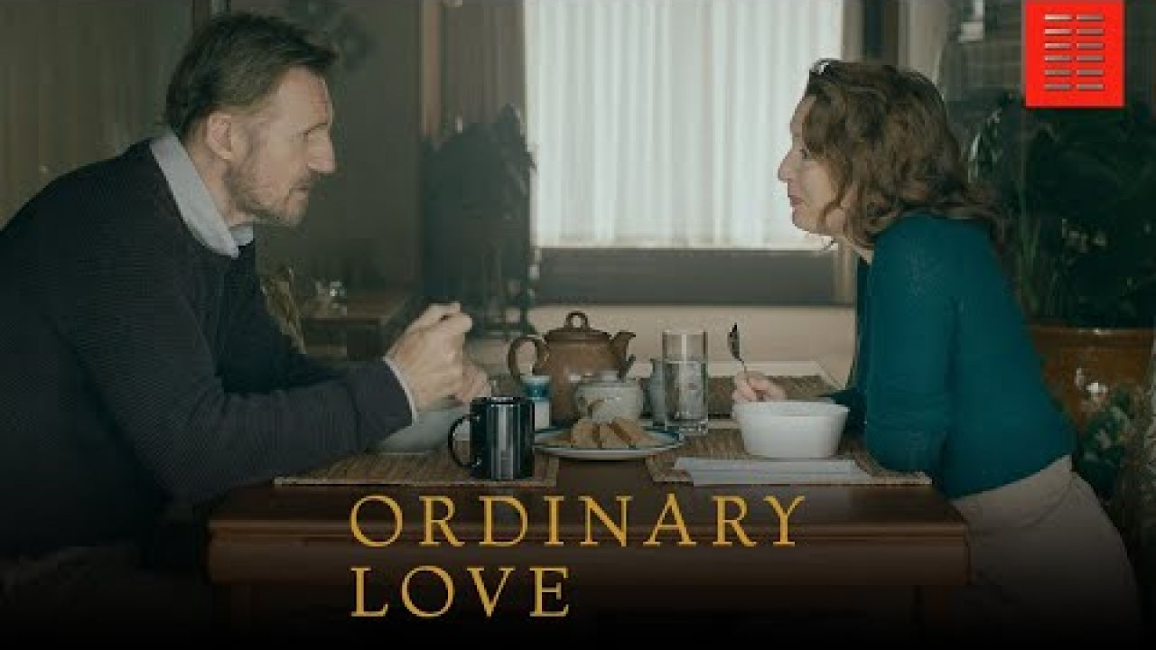 """ORDINARY LOVE 