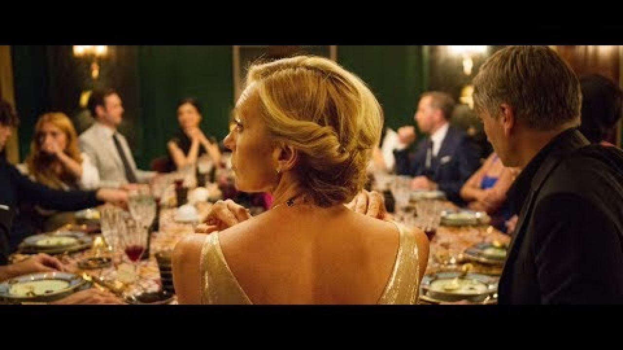 MADAME OFFICIAL TRAILER [AUSTRALIA] In Cinemas August 17