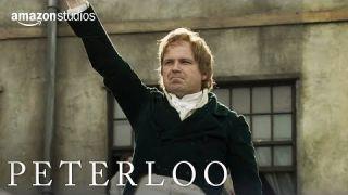 Peterloo - Teaser Trailer | Amazon Studios